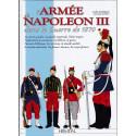 L'ARMÉE DE NAPOLEON III dans la guerre de 1870