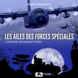 LES AILES DES FORCES SPECIALES – Poitou