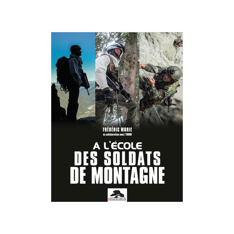 A L ECOLE DES SOLDATS DE MONTAGNE