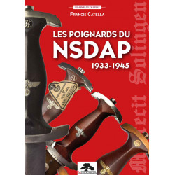 LES POIGNARDS DU NSDAP 1933-45
