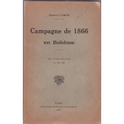 Campagne de 1866 en Bohême