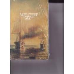Marine et technique au XIXe siècle : actes du colloque des 10-12 juin 1987
