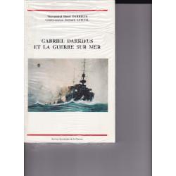 Gabriel Darrieus et la guerre sur mer