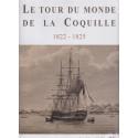 Tour du monde de la Coquille, 1822-1825 (Le)