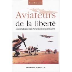 Aviateurs de la liberté - Mémorial des FAFL