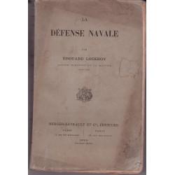 La Défense Navale - 1899