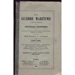 De la guerre maritime avant et depuis les nouvelles inventions - 1869
