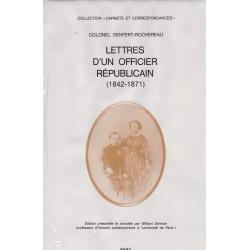 Colonel Denfert-Rochereau : lettres d'un officier républicain (1842-1871) (15)