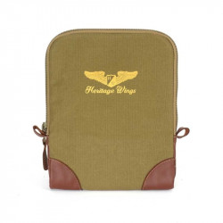 Housse pour Tablette BLACKOUT - Heritage Wings