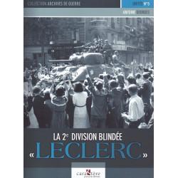 """La 2e Division Blindée - """"Leclerc"""""""