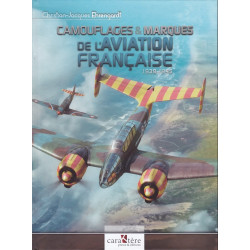 Camouflages & Marques de l'aviation française 1939-1945