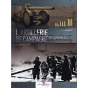 L'ARTILLERIE DE CAMPAGNE DE LA WEHRMACHT DURANT LA SECONDE GUERRE MONDIALE