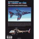 Histoire des Escadres de l'Armée de l'Air depuis 1945 - Tome 2