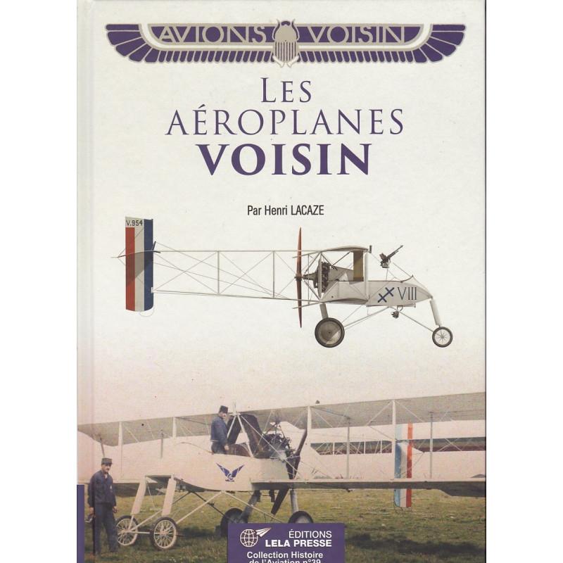 Les Aéroplanes Voisins
