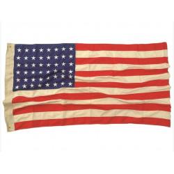 Drapeau USA 48 étoiles (1912 à 1959)