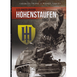 HOHENSTAUFEN 1943-1945 -9 SS Panzer Division
