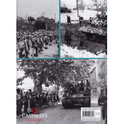 From the Riviera to the Rhine - US Sixth Army Group August 1944–February 1945