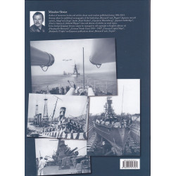 The Battleships of World War Two  Vol 1
