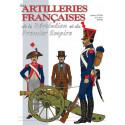 Les Artilleries Françaises de la Révolution et du Premier Empire