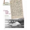 La Légende d'Edmond Thieffry - Pilote de Chasse de la Grande Guerre -Tome 1