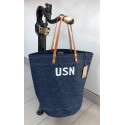 Tote Bag USN by In Memories Sportswear
