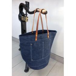 Tote Bag USN by In Memories Sportswear
