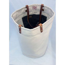 Tote Bag Canvas by In Memories Sportswear