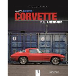 CORVETTE, ICÔNE AMÉRICAINE