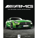 AMG, LES MERCEDES HAUTES PERFORMANCES