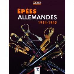 ÉPÉES ALLEMANDES 1919-1945