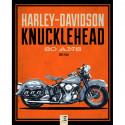 HARLEY-DAVIDSON KNUCKLEHEAD, 80 ANS