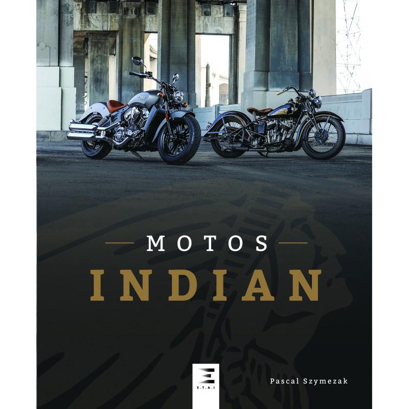 MOTOS INDIAN
