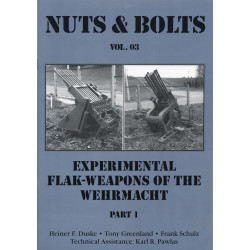 Experimental Flak-Weapons of the Wehrmacht, Part 1