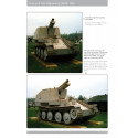 Grille 15cm sIG 33/2 (Sf) Ausf. M (Sd.Kfz. 138/1)