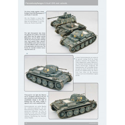 Pz.Kpfw. II Ausf. D/E and variants