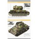 Flakpanzer IV Wirbel-Ostwind, Kugelblitz (revised)