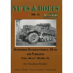 Nuts & Bolts Vol 12 -...