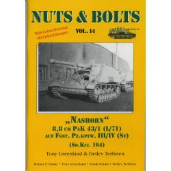 Nuts & Bolts Vol 14 -...