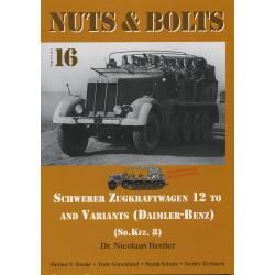 Nuts & Bolts Vol 16 -...