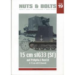 Nuts & Bolts Vol 19 - 15cm...