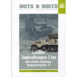le.ZgKw. 3-ton Hanomag /...