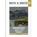 Kanonenwagen (revised) (Sd.Kfz. 251/9)