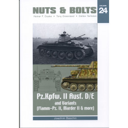 Nuts & Bolts Vol 24 -...