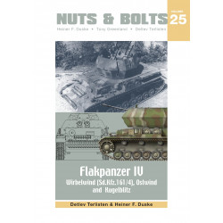 Nuts & Bolts Vol  25 -...