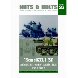 Nuts & Bolts Vol 26 -...