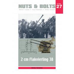 2 cm Flakvierling 38