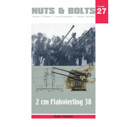 Nuts & Bolts Vol 27 - 2 cm...