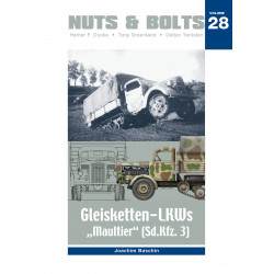 Nuts & Bolts Vol  28 -...