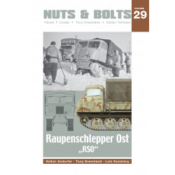Nuts & Bolts Vol  29 - RSO...