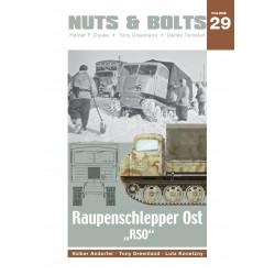 RSO Raupenschlepper OST